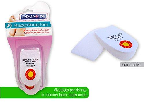 CASAPIU' SRL ALZATACCO Soft cm.10X6X2,5 FARMALINE