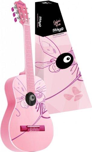Stagg C-505 1/4 Dragonfly - Kinder Gitarre