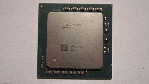 HP SL6VL Intel P4 Xeon 2,4 GHz 512 K 533 MHz CPU Prozessor