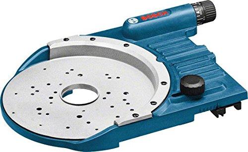 Bosch Professional Adapter für Führungsschiene FSN OFA (für den Einsatz beim geführten Fräsen mit Bosch FSN Führungsschienen)