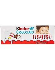 Kinder Cioccolato, 24 x 12.5g