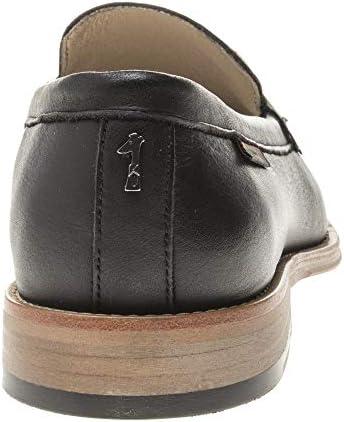 Simon Carter Bax Mens Shoes Brown