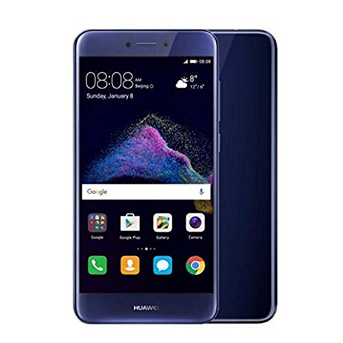 Huawei P9 lite 2017 Dual SIM 4G 16GB Blu - Smartphones (13.2 cm (5.2 ), 16 GB, 12 MP, Android, 7, Blue)
