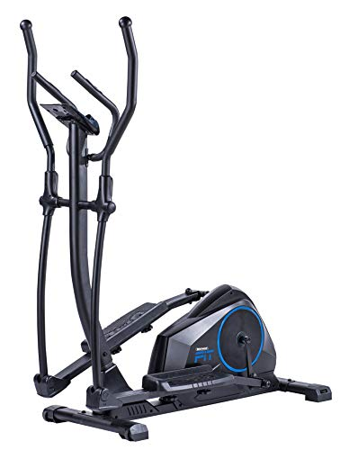 WHIRLWIND Fit EL100 Elliptical Machine Cross Trainer for Home Training 24...