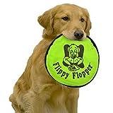 Hyper Pet 9' Flippy Flopper Original Dog Toy, Assorted colors