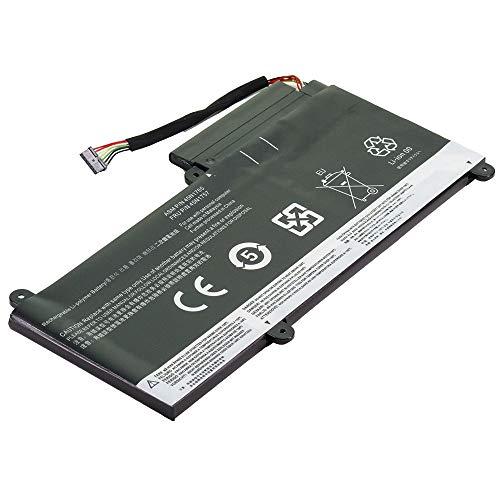 BattPit Laptop Battery for Lenovo 45N1752 45N1753 45N1754 45N1755 45N1756 45N1757 ThinkPad E450 E450c E455 E460 E465 [4200mAh/47Wh]