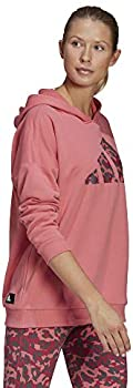 adidas Women's All Over Print OS Hoodie