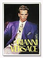 ポスター ブルース ウェーバー Versace Man