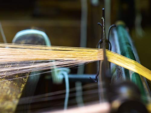 Weaving the Silk Threads of History