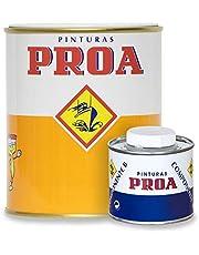 Imprimacion epoxi 2 componentes. PROA