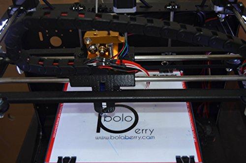 Boloberry Technologies – Frax Cube 3.0 - 5