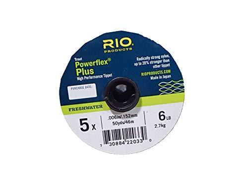 rio products powerflex plus 4x