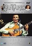 CANTARES PERET + JARCHA