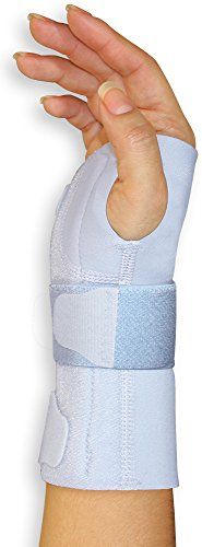 WellWear Women's Wrist Support