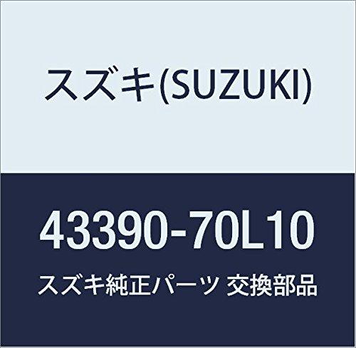 SUZUKI(スズキ) 純正部品 スイフト タイヤチェーン(コーニック) E9DF  195/45R17用 2本セット 43390-70L10