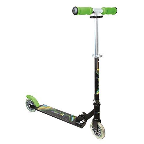 Authentic Sports & Toys GmbH–Scooter de Aluminio...