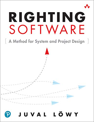 Righting Software (English Edition)