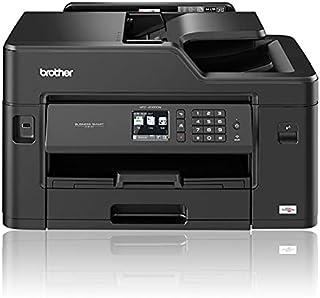 Brother MFC-J5330DW 4-In-1 Inktjetprinter, Multifunctioneel, 250 Vellen Papiercassette, Printer, Scanner, Kopieerapparaat,...