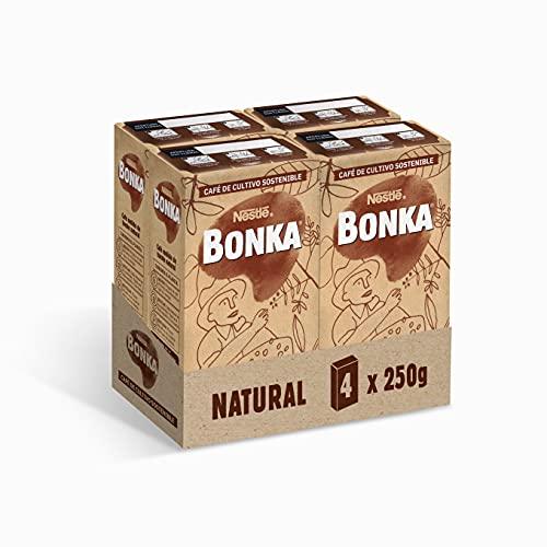 Bonka Café Tostado...