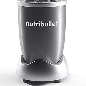 NutriBullet NBR-0601 Nutrient Extractor, 600W, Gray #3