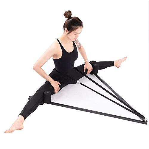 Beinstrecker Edelstahlmaterial, Erwachsenen- Beinstrecker Streckvorrichtung, Geeignet Für Ballett, Yoga, Tanz, Gymnastik Kinder