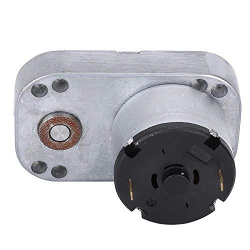 Motor eléctrico Accesorio eléctrico industrial Motor de velocidad micro 12V de bajo...