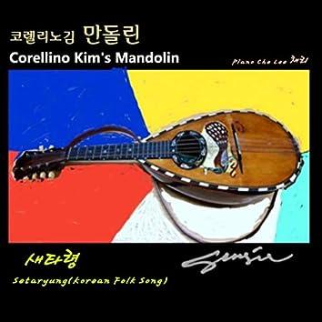 Setaryung (Korea Folk Song, Mandolin Version)