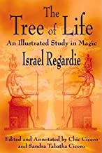 The Tree of Life( An Illustrated Study in Magic)[TREE OF LIFE 3/E][Paperback]