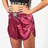 LEONE 1947 Blitz W Kick-Thai Damenhose M Rosa