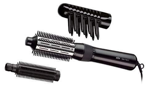 Procter & Gamble -  Braun Satin Hair 3