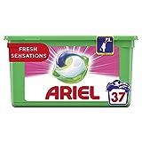 Ariel All-In-1 Pods Fresh Sensations Pink 37 Unidades 1070 g