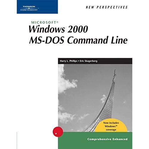 DOS Commands: Amazon com