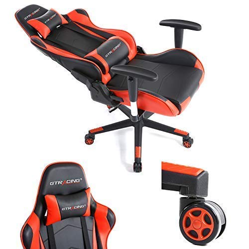 Best Console Gaming Chairs 11