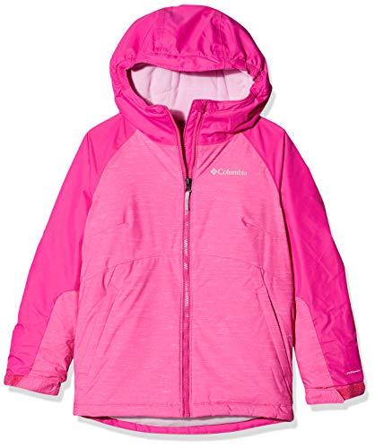 Columbia Unisex Kinder Ski-Jacke, Alpine ActionII