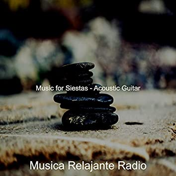 Music for Siestas - Acoustic Guitar