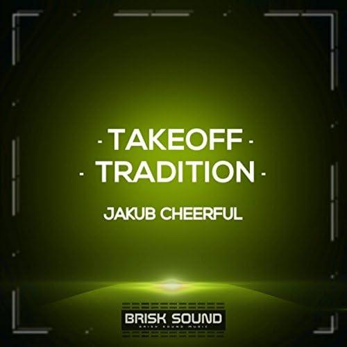 Jakub Cheerful