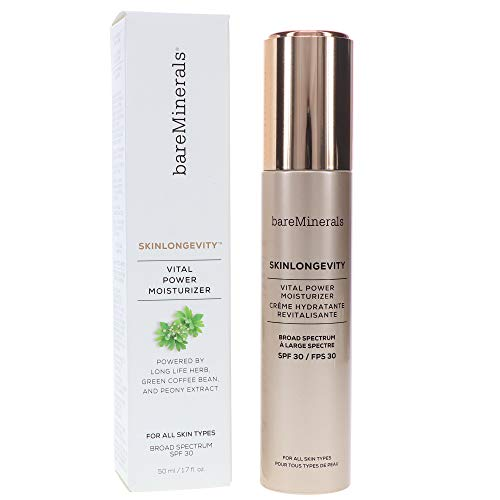 BareMinerals Skinlongevity Vital Power Moisturizer 50ml