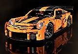 Elfer Turbo GT - Juego de construcción para coche