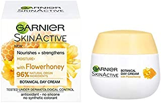 Botanical Day cream with Honey Flower by Garnier - 50 ML