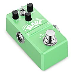 5 of The Best Analog Delay Pedals in Today's Market & Buying Guides 3