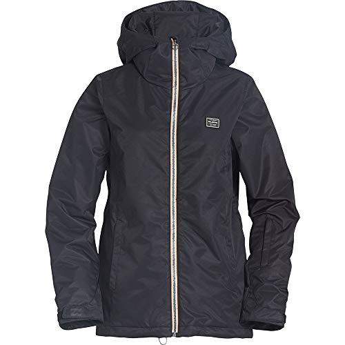 BILLABONG™ Sula - Jacket for Women - Jacke - Frauen - M - Schwarz