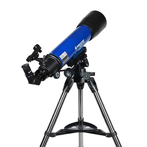 Meade Instruments Infinity 102mm AZ Refractor Telescope