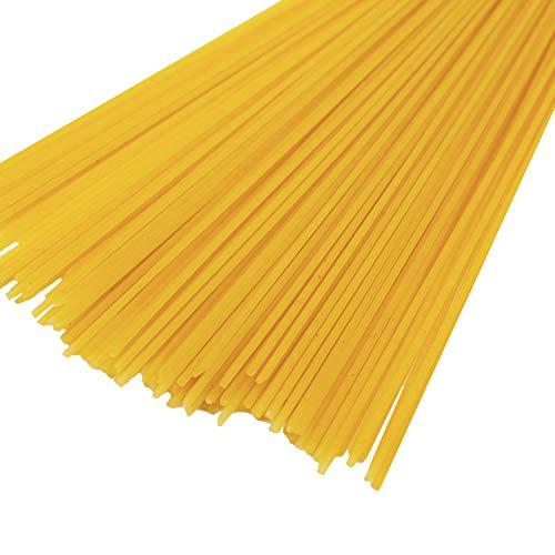 ジェフダ 業務用 デュラム小麦 セモリナ 100%使用 / ハイグレード乾燥 スパゲティ1.6mm 4kg【 3年 長期保存 】小麦の香り豊な スパゲッティ パスタ