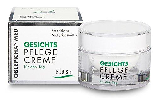 oblepicha® med Crème Soin du Visage Soin de Jour 50 ml