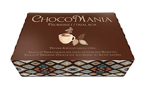 Business-Coffee GmbH -  ChocoMania