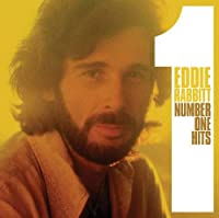 Number One Hits by Eddie Rabbitt (2012-05-08)
