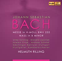 Messe in H-Moll Mass in B Minor