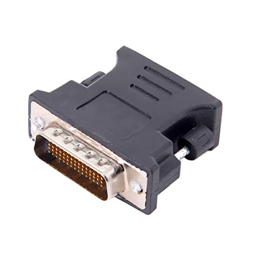 Cablecc LFH DMS-59pin männlich auf HDMI 1.4 19-pin weiblich Verlängerung für PC Grafikkarte