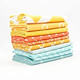 Southern Stoff Karibik Fat Quarter Bundle