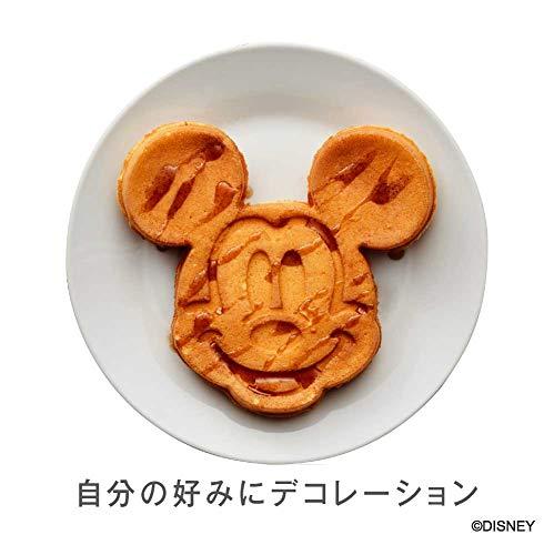 DOSHISHA(ドウシシャ)『Disneyワッフルメーカー(WAFU-100)』